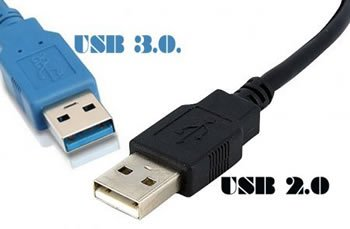 To be USB 2.0 or USB 3.0… That is the Question